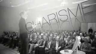 David Tomlinson La prise de parole en public