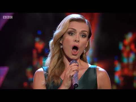 Katherine Jenkins - Angels From The Realms of Glory - Songs of Praise