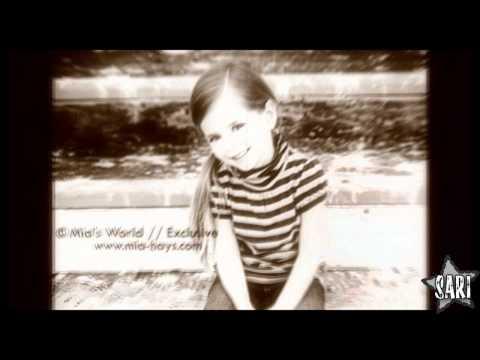 [Multifandom Girls] Forever you will be... ♥ (Triple Birthday Video)