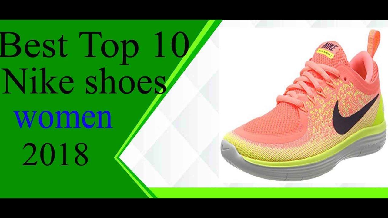 478b36dccfe16 Best Nike Shoes Women 2018 - YouTube