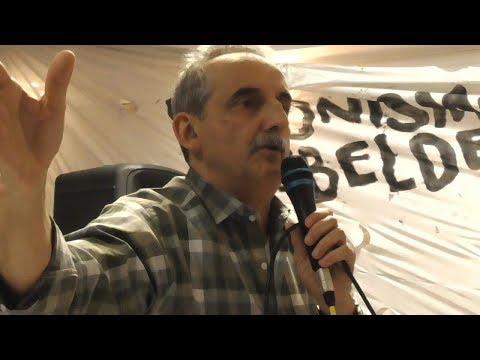 Guillermo Moreno: Cena Fin De Año De La Nestor Kirchner 13/12/19