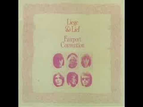 Tam Lin - Fairport Convention [Audio] Mp3