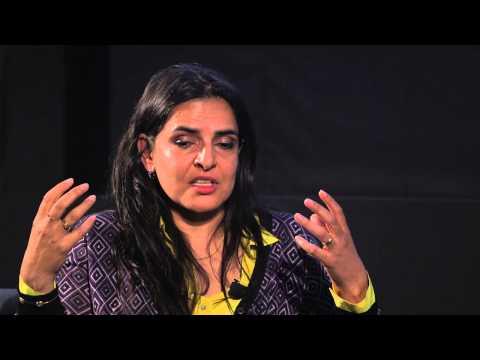 Bharti Kher interviewed by Marc Mayer
