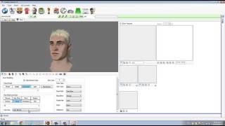 FIFA 14 como crear un jugador con creation master 14