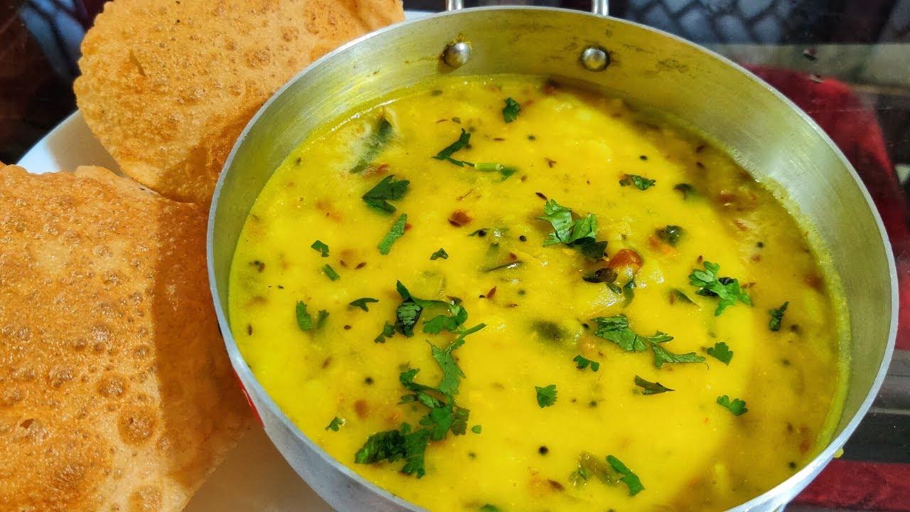 ഹോട്ടലിൽ കിട്ടുന്ന പൂരി മസാലയുടെ രുചി രഹസ്യം ഇതാണ് || Restaurant Style Poori Masala