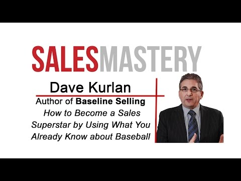 Sales Pipeline Management Best Practices with Dave Kurlan