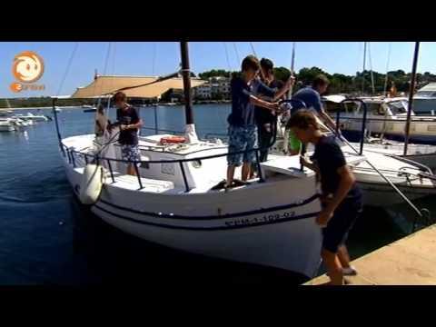 Die Jungs-WG auf Mallorca; Tag 17