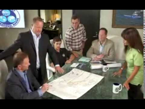 Harvey Gulf Commercial