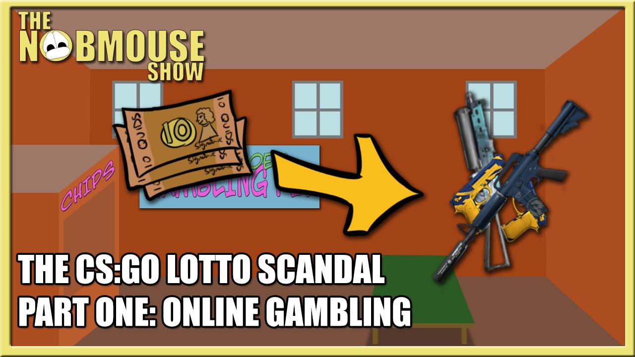 Online gambling scandals bingo deposit no online