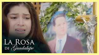 La Rosa de Guadalupe: Camilo muere en un trágico accidente   En silencio junto a ti