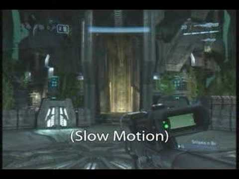 Halo 3 All Button Combos! ( BXR, Double Shot, Double Melee