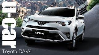 2018年式Toyota RAV4國內上市 2.5升車型價格調降、配備提升 | U-CAR 新聞特報
