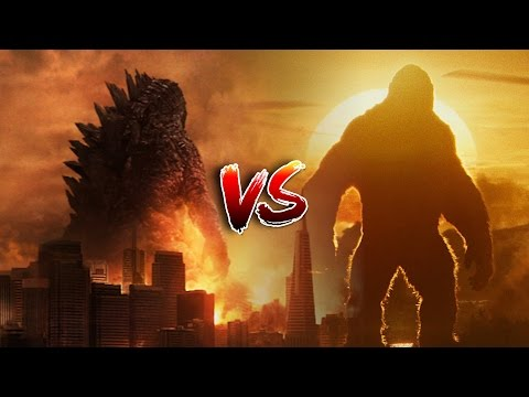 How KONG and GODZILLA Created a Monsterverse