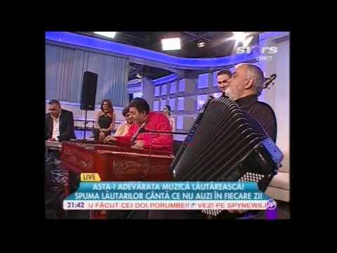 Manouche Gypsy Jazz by Giani Lincan and Ionica Minune