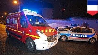 Crash dans la Gironde : 43 morts lors d