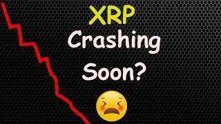 Will Ripple XRP CRASH HARD Soon? - MY THOUGHTS! 🔴 LIVE