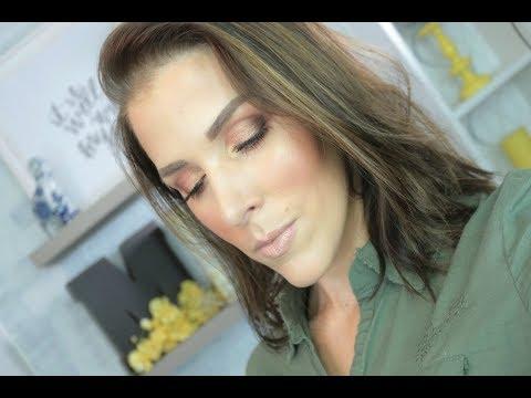 GRWM | New Makeup and Requested Look | Mandy Davis MUA