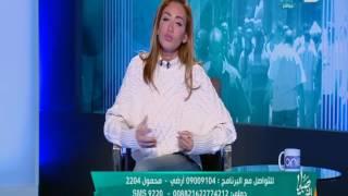 بالفيديو- ريهام سعيد تنتقد تنظيم زيارة ميسي لمصر