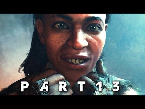 Destroying The Moon In Far Cry Primal - Walkthrough Gameplay Part 13 (PS4)