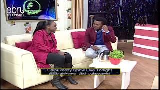 Nikita Kering, Huddah Monroe & Matamu On Chipukeezy Show(Full Ep)