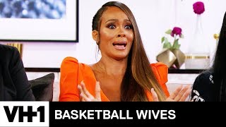 Kristen Is Over CeCe & Evelyn Call OG A Fan! Basketball Wives