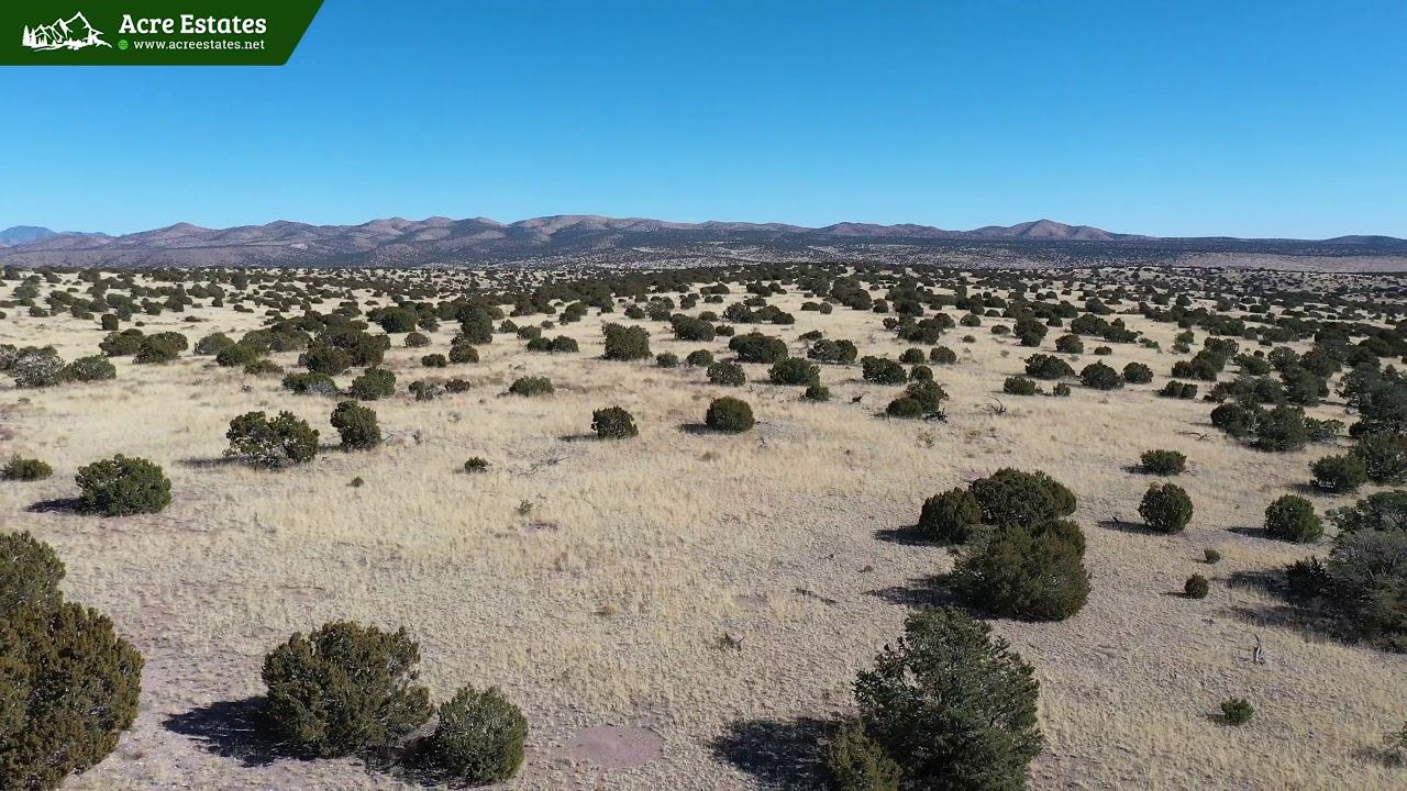 A Truly Magnificent 35.06 Acre Vacant Lot near Socorro, NM!