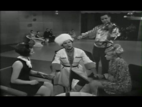 Boris Rubaschkin & Balalaika-Orchester - Zwei Gitarren (Две Гитары) 1968