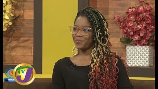 TVJ Smile Jamaica: Yaad Come Abraad   September 2 2019