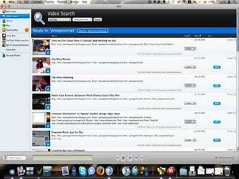 Freeware apps for mac WEEK 1 (miro) the podcast MASTER