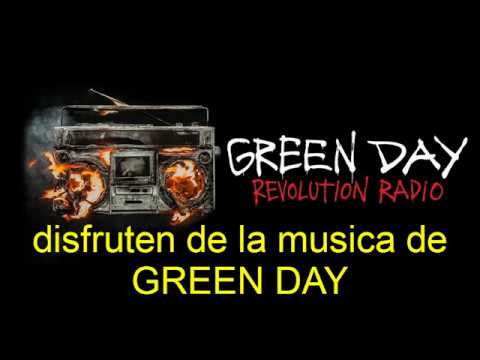 descarga toda la musica de green day gratis