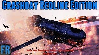 FailRace Play - Crashday Redline Edition