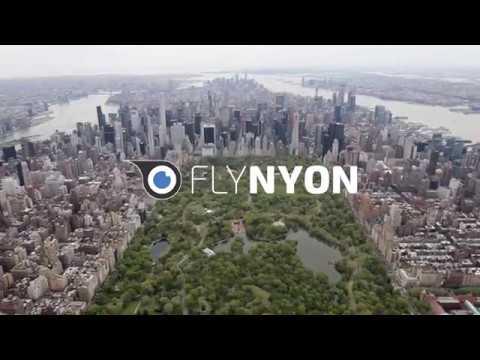 FlyNYON Testimonials