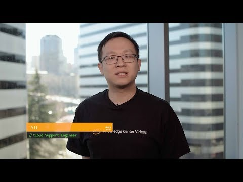 如何修改 Amazon Virtual Private Cloud (VPC) 或 VPC 子网的 IP 地址范围?
