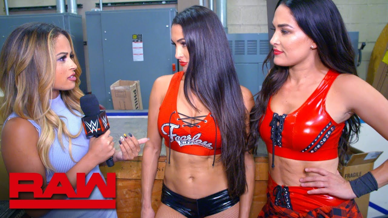 Is a cute The Bella Twins naked (91 photos), Ass, Sideboobs, Boobs, braless 2019