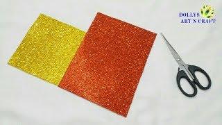 DIY Easy Rakhi | How to make Beautiful Rakhi at home | Handmade Rakhi | Rakhi making ideas |