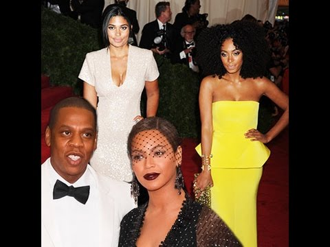 the truth behind the Jay Z and Solange fight