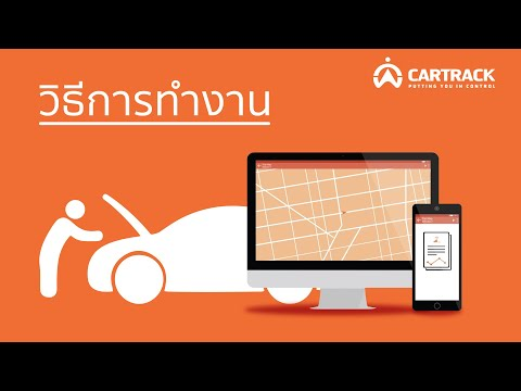 apply job Cartrack Technologies Thailand