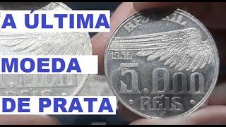 A ÚLTIMA MOEDA DE PRATA / DIFERENÇA ENTRE MBC E SOBERBA