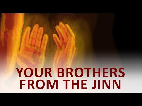 The Beginning and the End with Omar Suleiman: Your Brothers From The Jinn (Ep33)