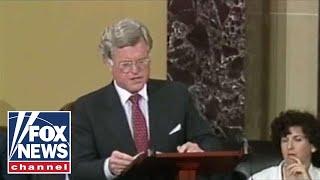 Levin: Democrats and the judicial confirmation process