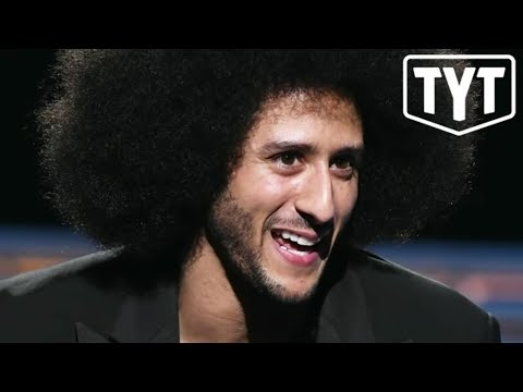 Colin Kaepernick Debunks NFL Lies