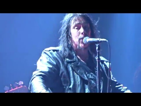 Monster Magnet - Space Lord- live HD@Tivoli Utrecht, the Netherlands, 25 th March 2016