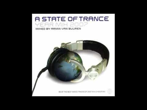 Armin Van Buuren - A State Of Trance Year Mix (2007 - CD 1)