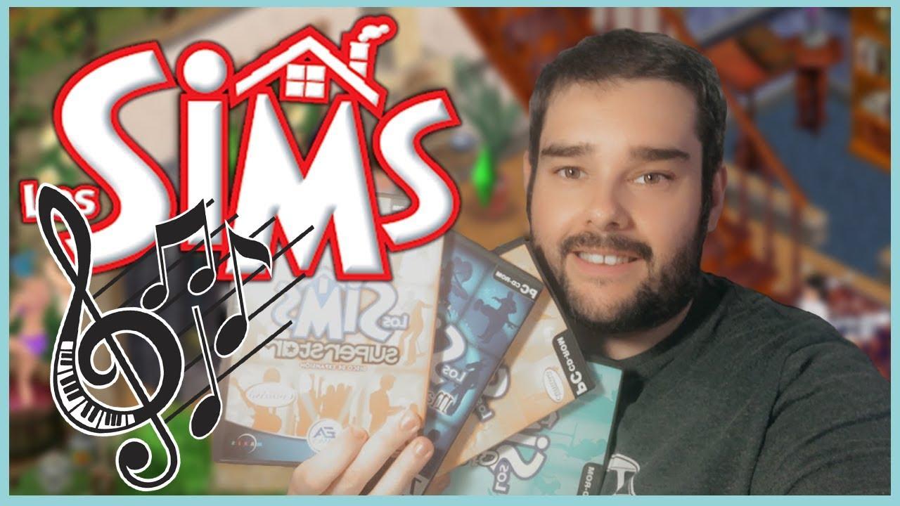 Grabamos Canciones Los Sims 1 Ep 04 Youtube