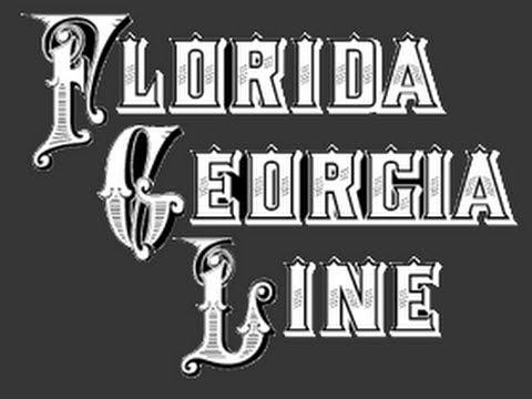 FL-GA Line