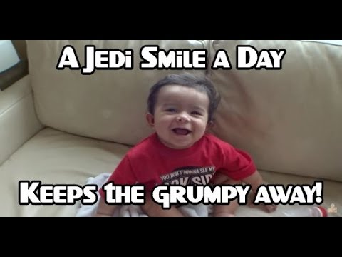 Don't Pull Daddy's Leg Hair, Please? [Day 1130]