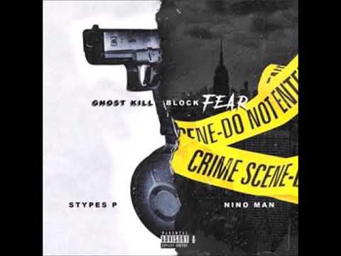 Styles P - Ghost Kill (Full Mixtape)