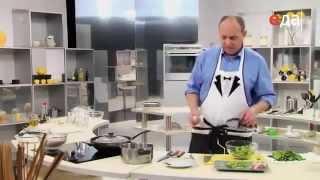 Газмах (казмак) для азербайджанского плова рецепт от шеф-повара / Илья Лазерсон