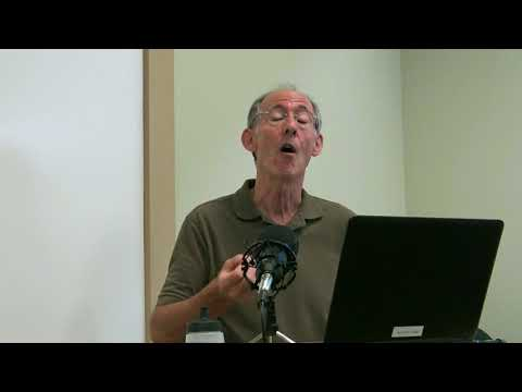 Jim Gross - Geology and Hydrology of Florida Springs