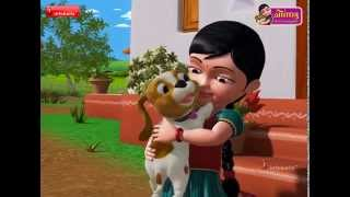 Dog Song - Chinnu Malayalam